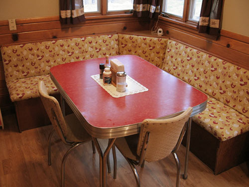 red-and-chrome-dinette-with-booth-seating