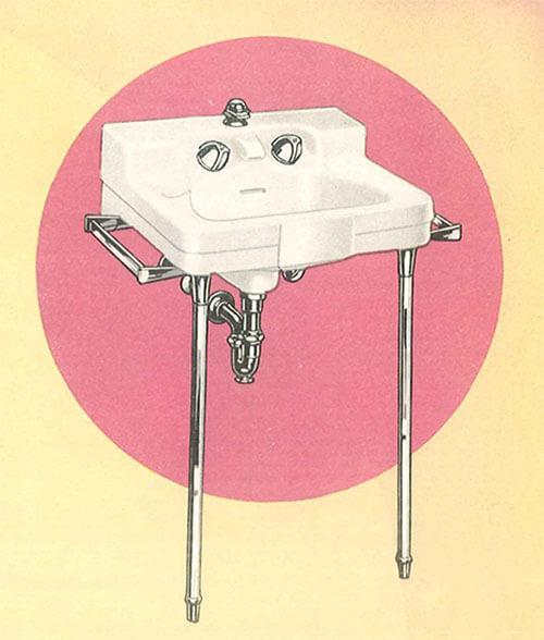 retro-crane-wall-sink-with-legs-white