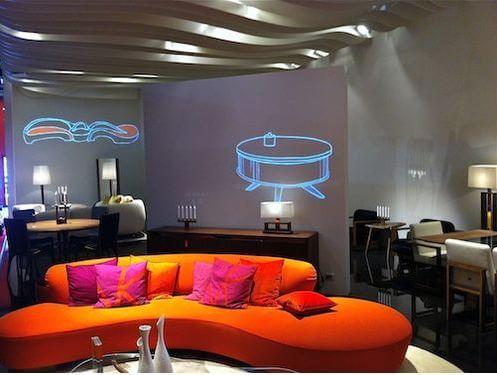 kagan serpentine sofa