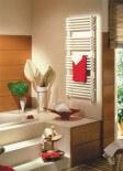 Runtal towel warmer radiators