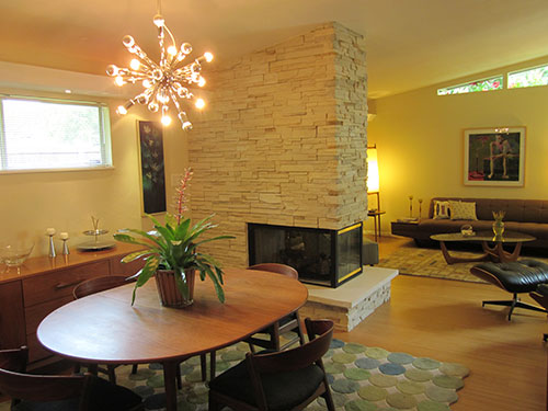 decorating fireplaces modern