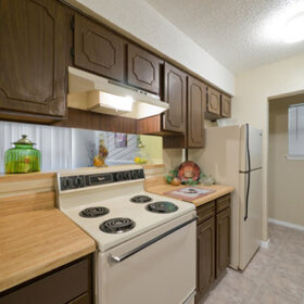 galley-kitchen-stove