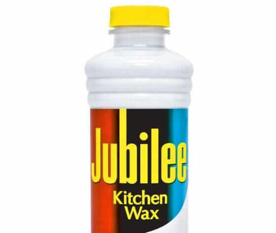jubilee kitchen wax aka johnsons wax is back retro renovation - Jubilee Kitchen Wax