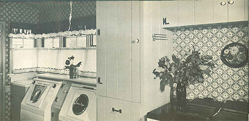 knotty-pine-in-laundry-room-vintage
