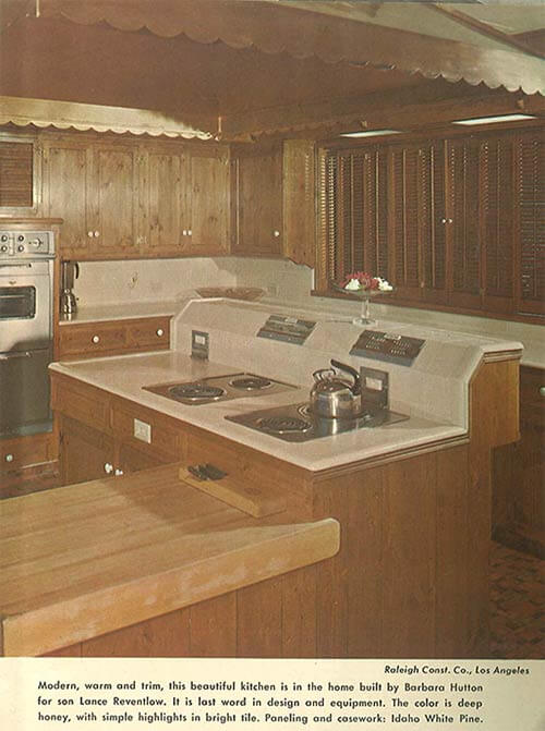 knotty-pine-kitchen-with-tile-counters-retro