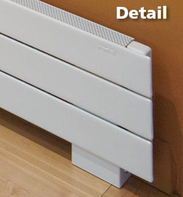 Runtal Electric Baseboard Heater Review Retro Renovation