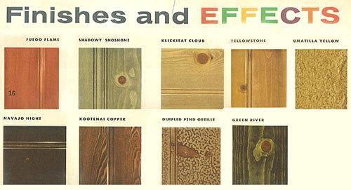 Terrific Interior Design Natural Wood