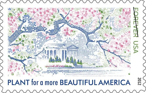 vintage-reissue-stamp-plant-for-beautiful-america-lady-bird-johnson