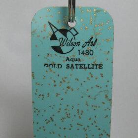vintage-wilsonart-aqua-gold-satellite