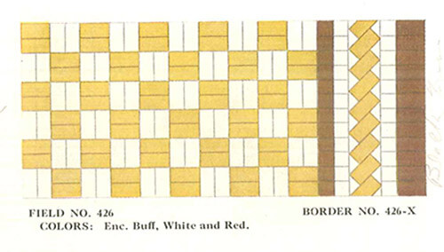 vintage-yellow-and-white-1930s-tile-floor