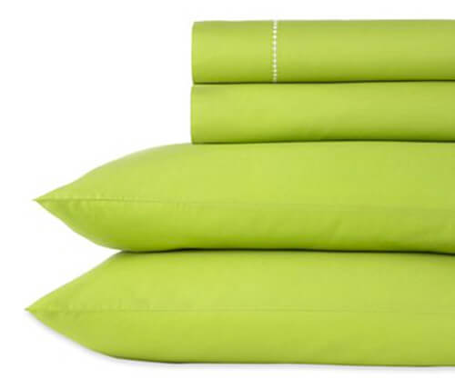 Jonathan-Adler-lime-green-sheets