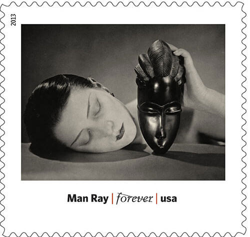 Man-Ray-Art-in-America-Stamp-USPS