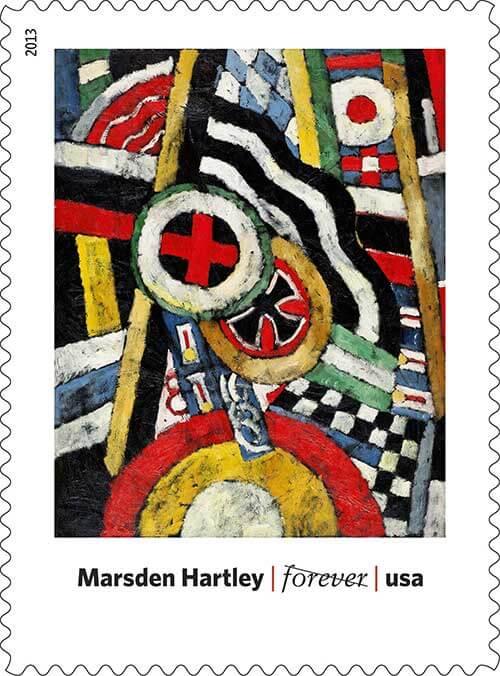 Marsden-Hartley-USPS-Art-in-America-Stamp