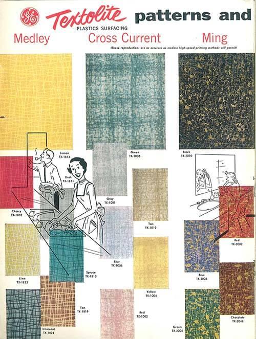 Retro-GE-Textolite-patterns