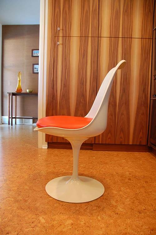 Saarinen-tulip-chair-redone