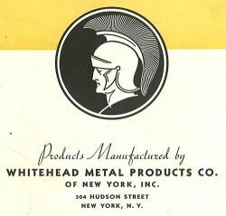 Whitehead-logo