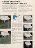 Vintage bathroom sinks — the seven distinct design styles