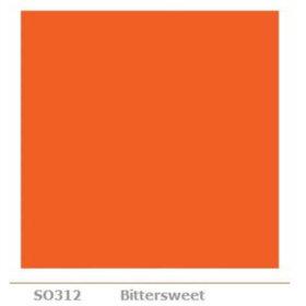 bittersweet orange laminate countertop color