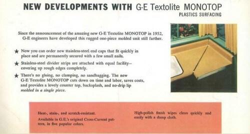 GE Monotop