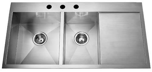 kindred-stainless-steel-drop-in-drainboard-sink
