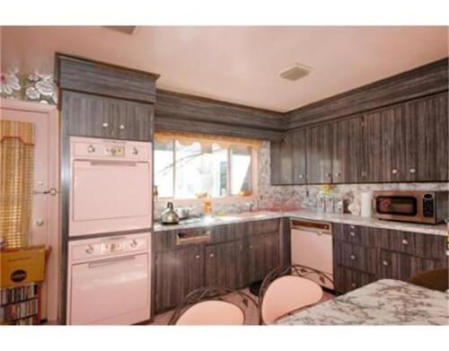 1956 kitchen