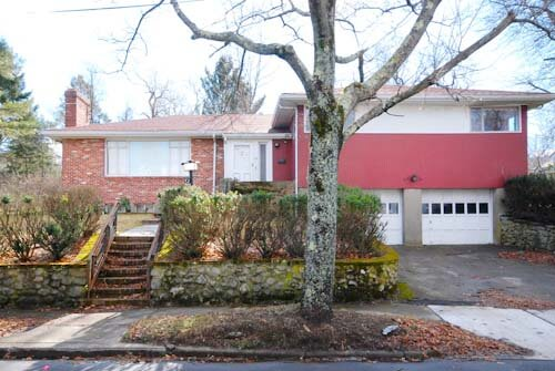1956 split level house time capsule with fabulous for 1970 s split level remodel