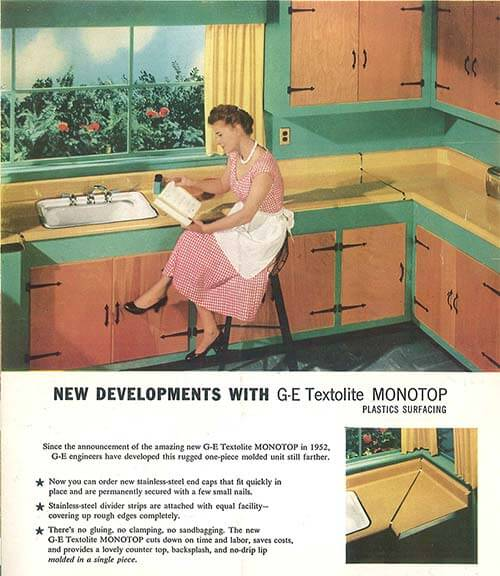 vintage-green-and-yellow-kitchen-with-laminate-counter-tops