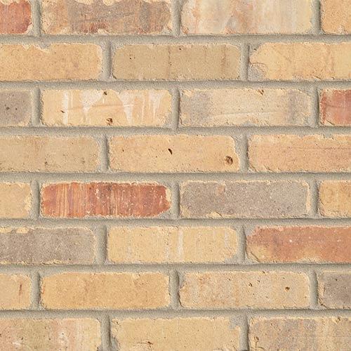 Interior Brick Veneer Made From Real Bricks From Brickweb And Old Mill Brick Retro Renovation