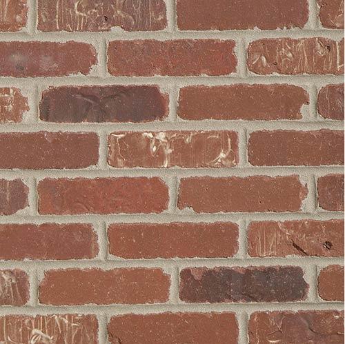 Interior brick veneer made from real bricks - from BrickWeb and Old ...
