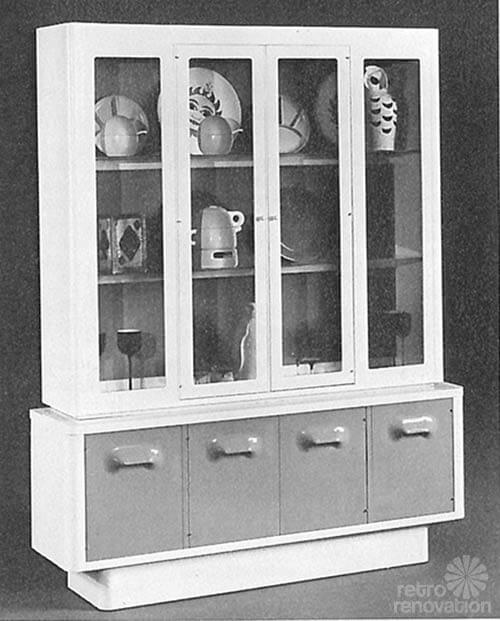 Broyhill Chapter One china cabinet