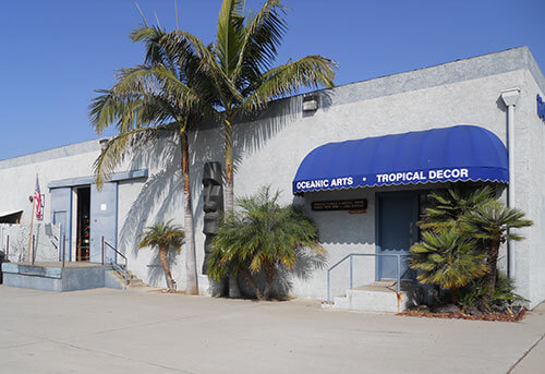 Oceanic-Arts-store-Whittier-CA