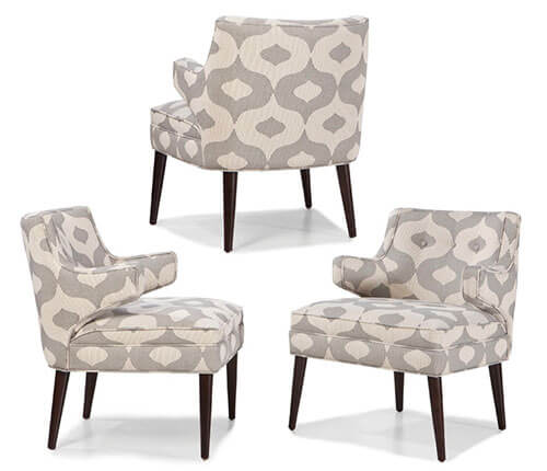 Younger Furniture Avenue 62 Chair