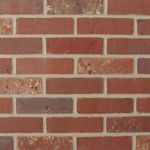 Interior Brick Veneer Made From Real Bricks From