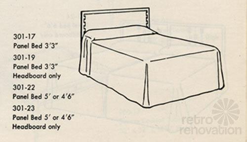 lane-acclaim-panel-bed