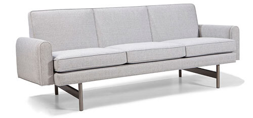 New Sofas From Younger Furniture And Their Avenue 62 Line Retro Renovation