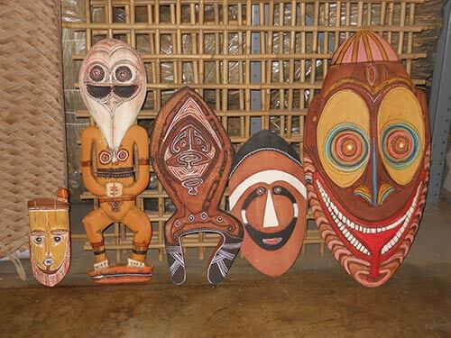 tiki-masks-Oceanic-Arts