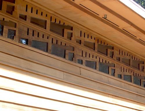 Gordon-House-Detail