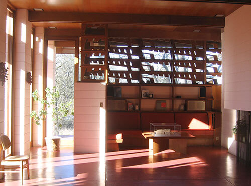 Gordon House One Of Frank Lloyd Wright S Last Usonian