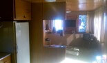 1958 Victor mid century mobile home with time capsule interior