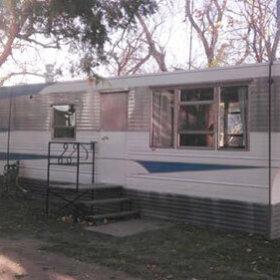 victor mobile home
