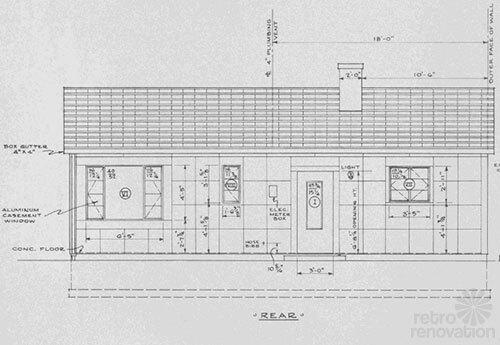 Lustron-Blueprint-Rear
