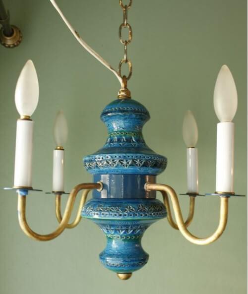 bitossi chandelier