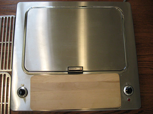 Thermador-griddle-N-Grill
