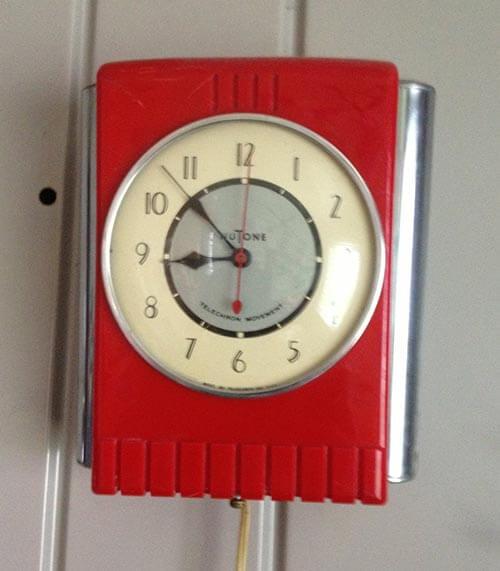 NuTone-clock-door-bell