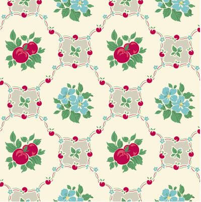 apple betty wallpaper bradbury