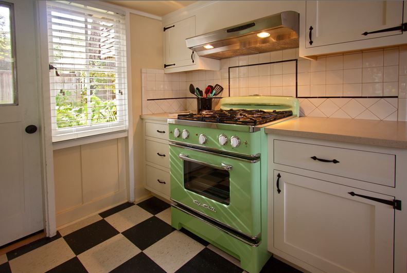 timeless retro cottage kitchen design ideas and other terrific