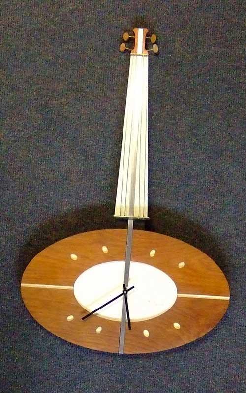 ingraham-banjo-clock