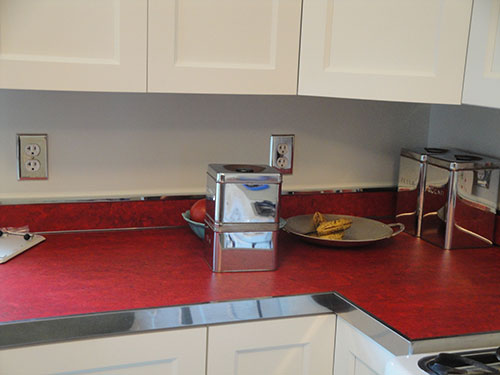 red-laminate-counter-tops