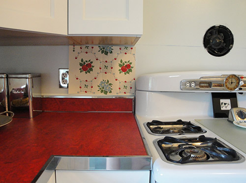 Wallpaper The Backsplash Deb Wants Our Help With Her