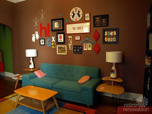 Decorating ideas Archives - Retro Renovation